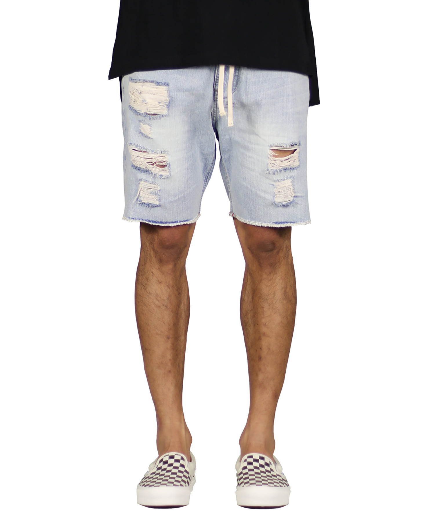 Thrasher Denim Short